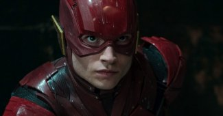 The Flash Movie Is A Go!