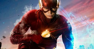 The Flash Season 5 Suit Leaks; Grant Gustin Responds