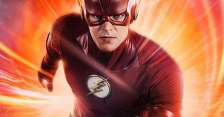 The Flash Season 5 Suit Officially Revealed
