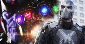 Frank Grillo Returns as Crossbones Marvel Avengers