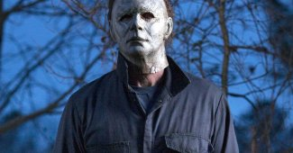 New Michael Myers Image Ahead of Comic-Con