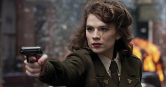 Hayley Atwell Returns For Marvel's Avengers: Secret Wars