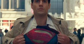 Man of Steel 2 Superman Henry Cavill