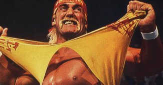 Hulk Hogan Headlining Buffalo Nickel City Con