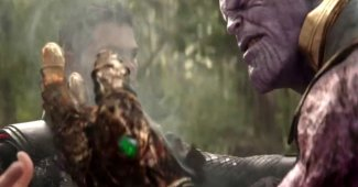 Thanos & Infinity Gauntlet Permanently Damaged In Infinity War