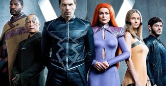 Inhumans cancelled