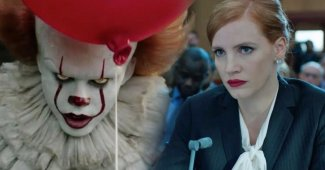 IT 2 Gets Jessica Chastain