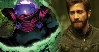 Jake Gyllenhaal Cast As Mysterio