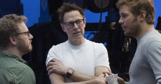 Ant-Man's David Dastmalchian Defends James Gunn