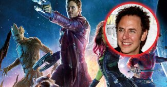 Fans React To James Gunn Getting Fired