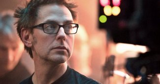 James Gunn Fired From Guardians of the Galaxy 3