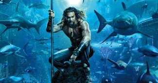Jason Momoa Teases Aquaman Comic-Con Trailer