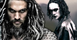 The Crow Jason Momoa