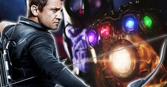 Hawkeye Teased For Avengers 4 By Jeremy Renner