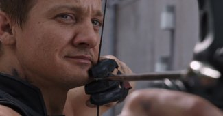 Jeremy Renner Teases Hawkeye For The Avengers: Infinity War