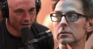 Joe Rogan on James Gunn: Tweets Are Fn Terrible