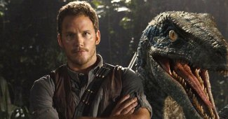 Jurassic World 2 Solid At Box Office