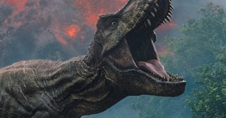 Jurassic World: Fallen Kingdom Tickets