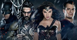 No Justice League For Aquaman