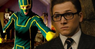 Kick-Ass Reboot & Kingsman Movies In The Works