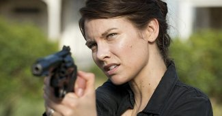 Walking Dead's Lauren Cohan Signs On New For TV Project