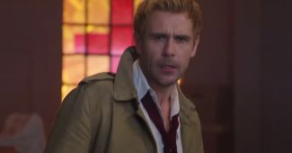 Legends of Tomorrow Constantine Trailers