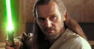 Liam Neeson Open To Playing Qui-Gon Again In Obi-Wan Kenobi Movie