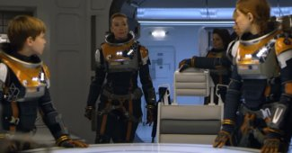 """Lost in Space """"Lost In Possibility"""" Featurette"""