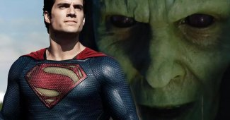 Man of Steel 2: Henry Cavill Wants Brainiac