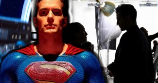 Man Of Steel 2 Teased By Henry Cavill Manager?