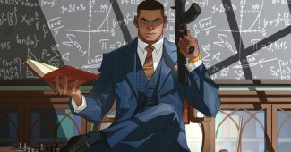 Netflix and Mark Millar Announce Prodigy Comic Book