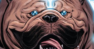 Marvel Comics Announces Lockjaw #1