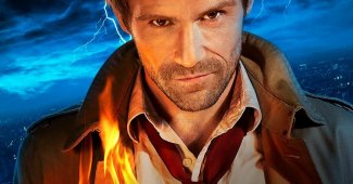 Matt Ryan To Play Constantine As Series Regular On Legends Of Tomorrow