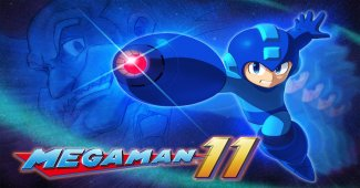 Capcom Announces Mega Man 11