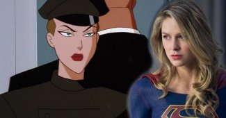 Mercy Graves Joins Supergirl Season 4