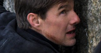 Mission Impossible Fallout Super Bowl Trailer Now Online; Stars Tom Cruise & Henry Cavill