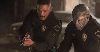 Netflix Announces Bright Sequel Starring Will Smith & Joel Edgerton (Video)