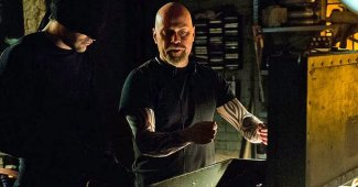 Steven S. DeKnight Signs With Netflix