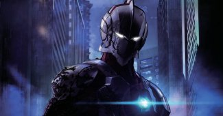 Netflix Announces Ultraman & More