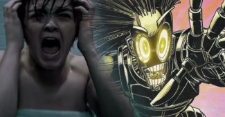 New Mutants Going From Horror To Goofy?