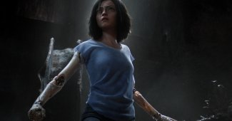 New Alita: Battle Angel Trailer
