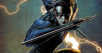 Nightwing Script Will Be Ready Soon