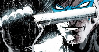 Nightwing Movie Update Coming Next Month
