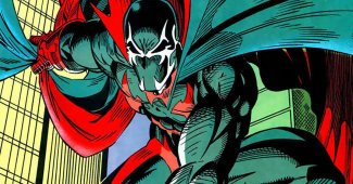 Spike Lee Rumored For Nightwatch Spider-Man Spinoff Movie