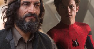 Numan Acar Spider-Man: Far From Home