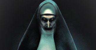 "Watch The Nun ""Coffin"" Teaser"