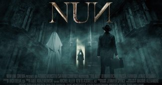 New Poster For The Nun
