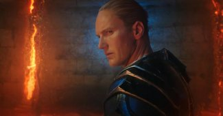 Patrick Wilson Has An Orm The Ocean Master Message
