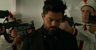 Preacher Season 3 Comic-Con Trailer