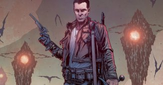 Image Comics' The Realm Vol. 1 Hits In March